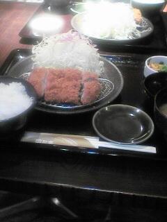 食レポ(ランチ編)