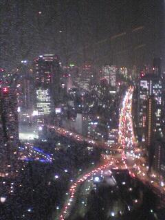今日の東京タワー(特別編2)