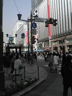 東銀座界隈(その5)