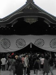 東京の桜(その3)